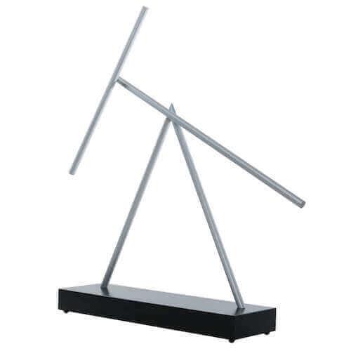 Swinging Sticks Large - Display